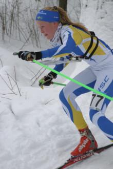 Norrbottenåkare till det första Student-VM i skidorientering