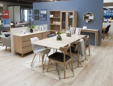 Uuden konseptin JYSK – myymälä avataan Helsinkiin