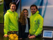 Altran och Lemonwax lanserar unik app för biltvätt