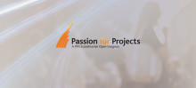 Antura Silversponsor vid Passion for Projects 2016