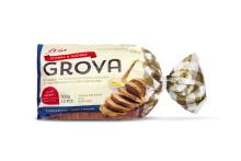 KJEMPESTOR nyhet -  Norges mest solgte glutenfrie brød blir enda bedre