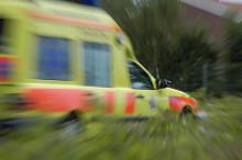 Förändrad kommunuppdelning när ambulansdistrikt 2 ska upphandlas