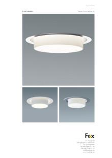 Produktblad Punktlampan som pdf.