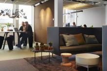 Aktivitetsbaserat huvudkontor ska öka samarbete och innovation på Orkla Foods Sverige