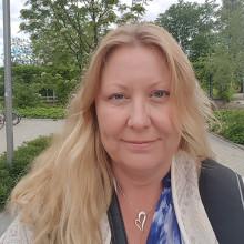 Från inköpare på Claes Ohlsson till rektor på Hermods