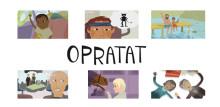 Webbinarium: Opratade saker mellan barn, unga och föräldrar