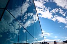 Oslo Pensjonsforsikring på god vei mot klimamål