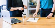 Nytt krispaket - tillfällig nedsättning av arbetsgivaravgifter