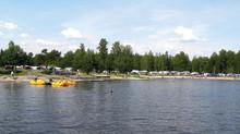 Duse Udde Camping blir del  av Svenska Campingpärlor