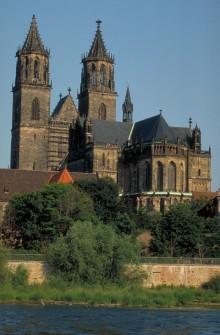 DZT rapporterar: Stor succé för GTM i Magdeburg