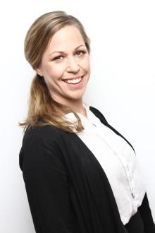 Maria Ardstål digitaliseringschef på Praktikertjänst