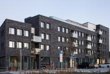 Midroc säljer samhällsfastighet i Bulltofta Friluftsstad