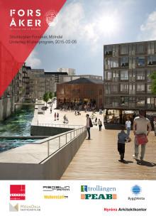 Strukturplan Forsåker, publicerad 5 feb 2015