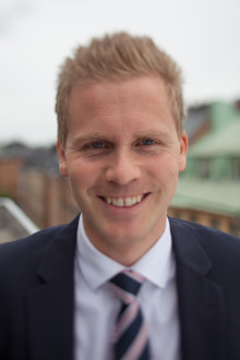 Joakim Timgren