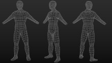 Codemill in new EU-project – creating virtual fitting room