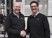 Engcon investerer 90 millioner i nye maskiner og tredobler produktionskapaciteten