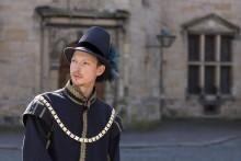 Hor, mord och svek på Kronborg Slot