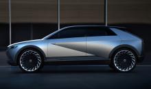 Racing och konceptbilar – Hyundai presenterar nästa steg  inom elektrifiering på IAA 2019