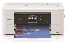 Nieuw gamma compacte en draadloze inkjetprinters van Brother