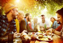 Fem tips för ett socialt drickande