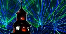 Inbjudan till pressträff inför årets nyårsfirande i Lidköping