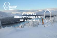 Dalarna Science Park - nyhetsbrev 1 2016