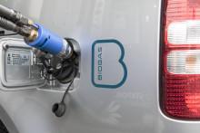 Nationell Biogasvecka tillägnad fem miljoner svenska klimathjältar