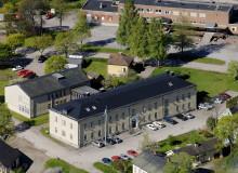 Anrik skola i Värmland blir nytt LTU-Campus