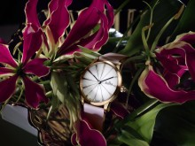 Kicking off holiday season on the wrist: watches Sun Ray and Sunset from Rosenthal