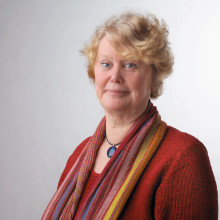 Birgitta Sevefjord
