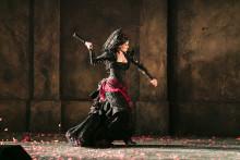 Nypremiär för Carmen – världens mest spelade opera