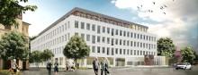 Innovation Hub Uppsala - nytt hus samlar innovationsstödet i Uppsala Science Park