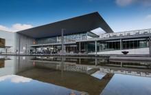 Stockholmsmässan får ISO-certifiering för hållbara event