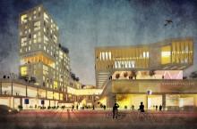 Atrium Ljungberg och Järfälla kommun bjuder in till aktivt samtal om framtidens lärandemiljöer