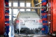 Nu är det dags för Stora Biltvättarhelgen – två dagar när du kan göra en enkel men viktig insats för miljön