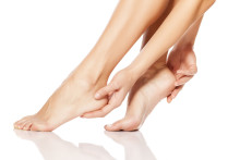Compliance: Fußpflege ganz einfach daheim