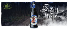 Once upon a time in Wychwood… mytologiska Hobgoblin hemsöker Systembolaget 2 september.