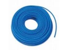 Global Twisted Nylon String Trimmer Line Market Research Report 2017