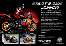 Start 2 Ride Junior