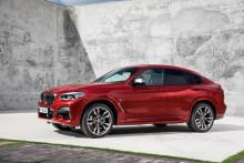 BMW Geneven autonäyttelyssä 2018 – kohokohdat