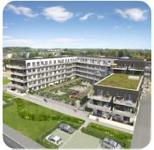 Välkommen till första spadtaget Ringstorp i Helsingborg