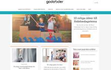 Orkla lanserar nätmagasinet Godatider.se