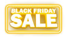 Media Markt kickstartar julhandeln med att ta Black Friday till Sverige