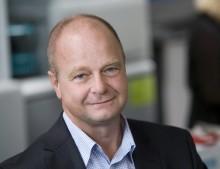 Lars Franzén blir ny vd för AS Faktor