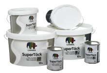 SUPERTÄCK PLUS – Tuff och tålig färg i smart förpackning