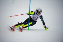 Äntligen dags för slalompremiär i Levi