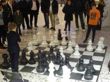 Manhems schackdagar i Nordstan 2019