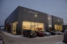 Bygg-Göta tecknar avtal med Hedin Bil