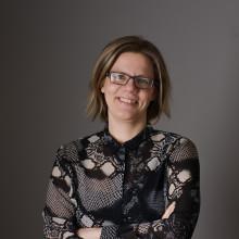 Ulrika Ljungblahd