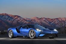 Az érdeklődésre való tekintettel meghosszabbítják a Ford GT gyártását